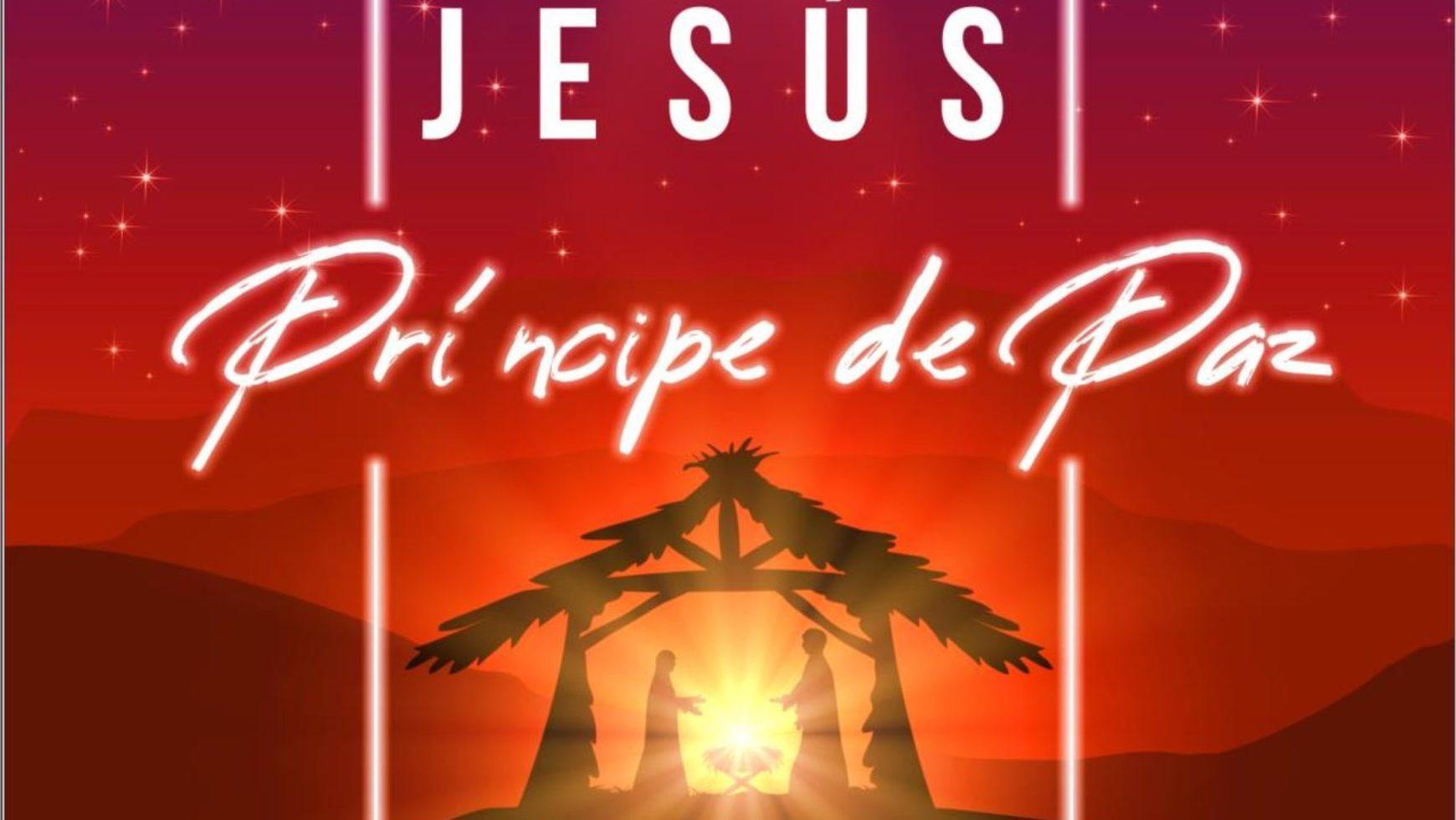 Jesús príncipe de Paz